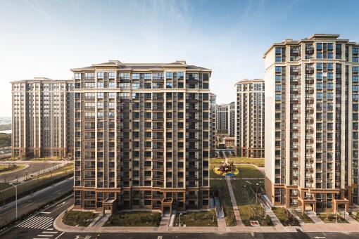 2021杭州購房新政-攝圖網