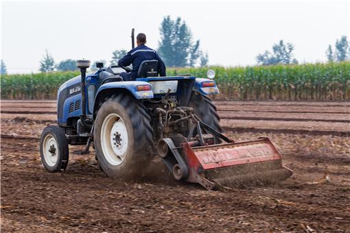 耕地地力保護補貼是什么意思-攝圖網