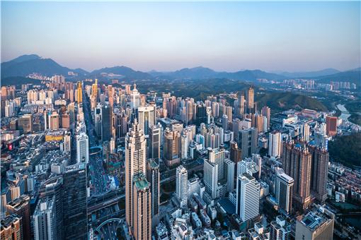 2021深圳學區房最新政策-攝圖網
