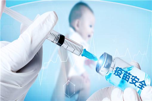 不能打新冠疫苗的人有哪些-攝圖網