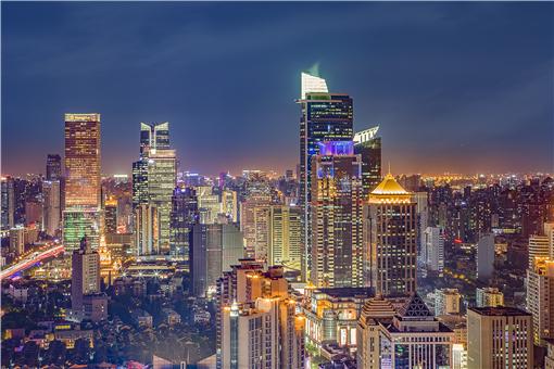 2021上海疫情最新消息今天封城了嗎-攝圖網