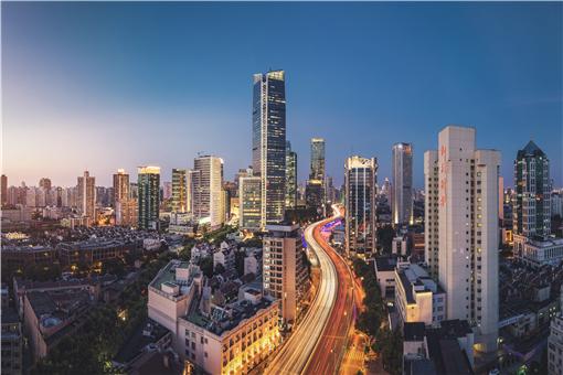上海有哪些地區封閉管理-攝圖網