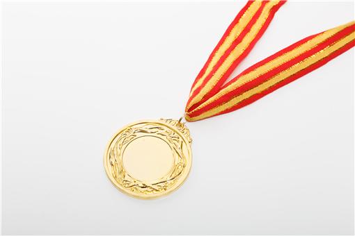 残奥会金牌和奥运会金牌一样吗