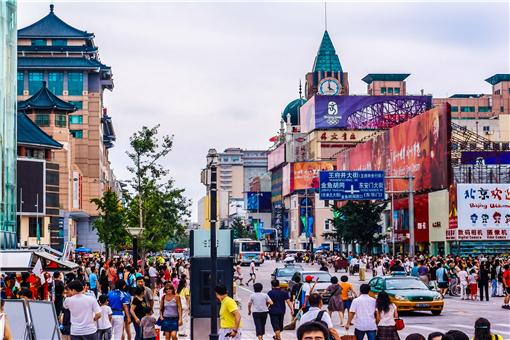 500万人口以上城市有哪些-摄图网