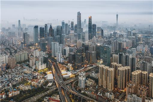 2021广州疫情最新消息-摄图网