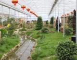 吉林省全力推進全省休閑農業發展提檔升級