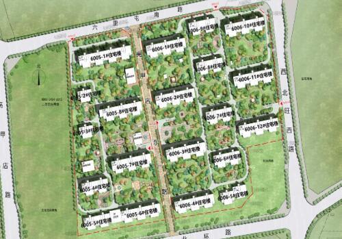 北京海淀区共有产权房开始申购,申购条件是什么?有哪些房源?(附相关公告)