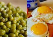 綠豆不能和什么食物一起吃?能和雞蛋、蝦同吃嗎?一天吃多少合適?
