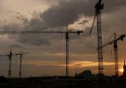 12月北京土地首拍揽金32.15亿