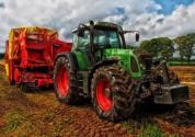 2019年中央财政拟安排180亿元补贴农机购置