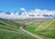 """新疆为""""一带一路""""沿线农产品贸易合作提供便利"""