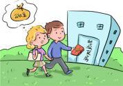 用公積金貸款購買二手房需要哪些資料?如何收費?