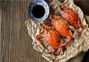 螃蟹的市场价格多少钱一斤?#30719;?#34809;蒸多久最好?