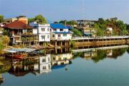 中國轉戰泰國買房!為什么要轉戰泰國買房?主要有這5個原因!