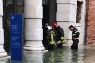 威尼斯80%被淹是什么原因造成的?給人們帶來哪些影響?