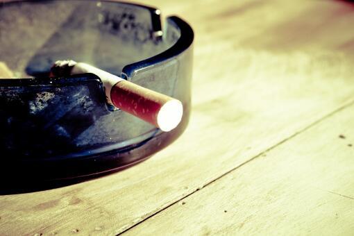 青少年吸煙率34%