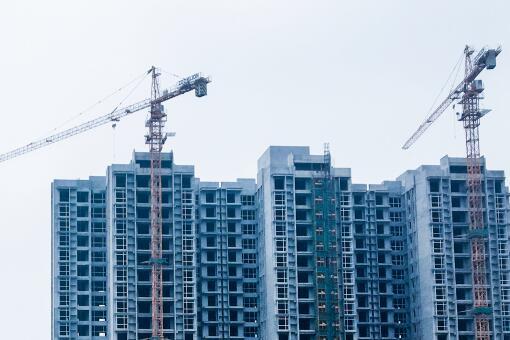 黑龍江樓市調控升級:禁止房企貸款拿地,高層建到2/3才能預售