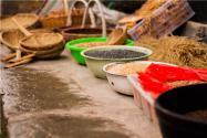 我國農作物基本實現全覆蓋!成為全球最大種業市場