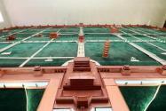 老人建微型西安城是怎么回事?花了多少年?用了多少個零件?