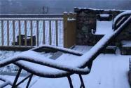 北京暴雪藍色預警是什么意思?降雪量有多少?什么時候結束?