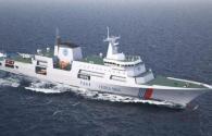 重磅!中國萬噸級巡邏船開建,具備哪些功能?