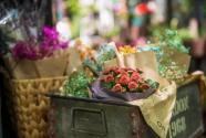 開花店需要多少錢?鮮花成本高嗎?應該如何掙錢?