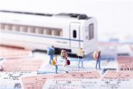 十一火车票今起开抢!哪些地区车票比较紧张?买不到票怎么办?附免费景区名单!