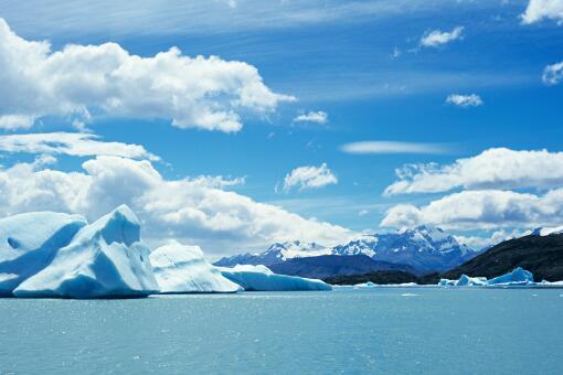 我国冰川湖有哪些-摄图网