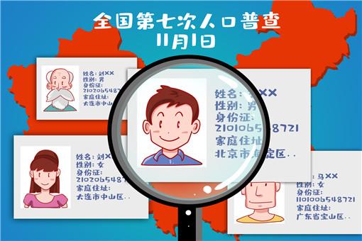 2020人口普查结果什么时候出来公布?在哪里可以查到?附历年普查结果- 土流网