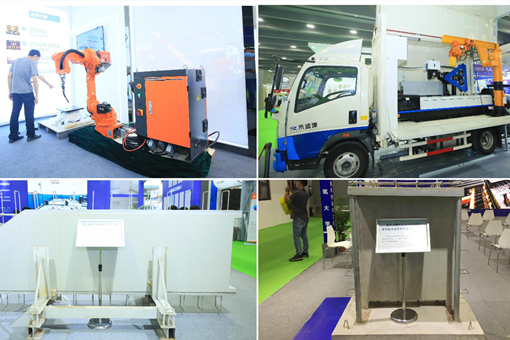 广州建筑工业化产品与设备展