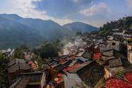 永州藍山:發展鄉村旅游助推鄉村振興