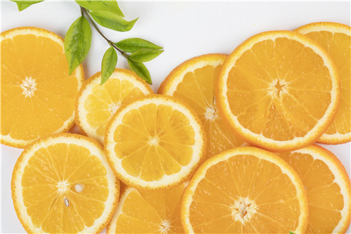 橙子的功效与作用-摄图网