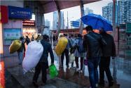 2021年廣東疫情返鄉最新通知:春節外省務工人員什么時候返鄉?