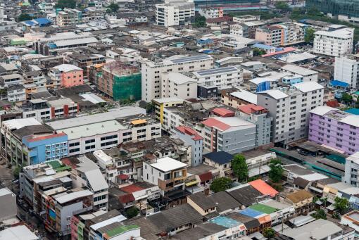 2019年唐山市棚戶區改造計劃:計劃改造35個