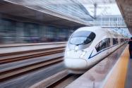 12省市市通高鐵時間表出爐!哪個省市市通高鐵?