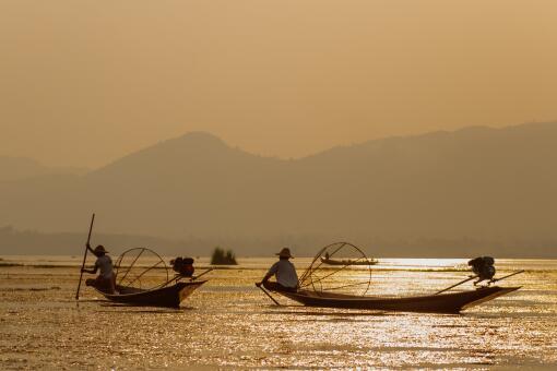 休渔期-摄图网