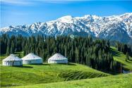 新疆旅游幾月份去最好?附必去的十大景點介紹!