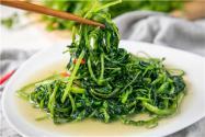 空心菜什么時候種植?附空心菜種植方法和技術!