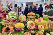 2021世界水果產業博覽會暨世界水果產業大會9月24日在廣州啟幕!