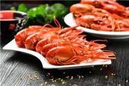 小龍蝦出口韓國同比增長近3倍!具體怎么回事?現在小龍蝦多少錢一斤?