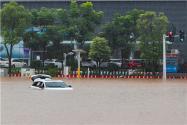 陜西勉縣暴雨1萬多人受災!現在情況如何?附最新消息!