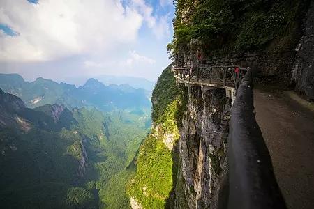 四川国家地质公园