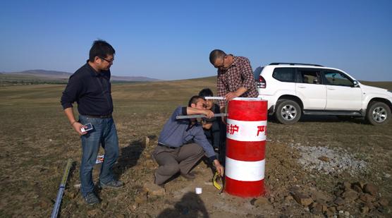 內蒙古基準地價表