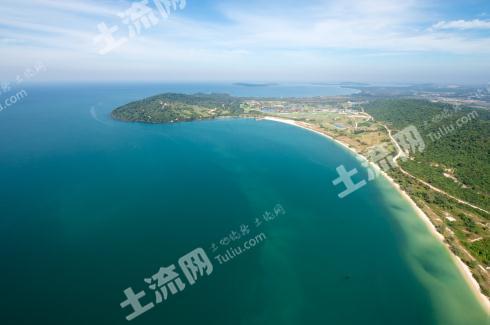 东南亚柬埔寨100000平米转让(1)