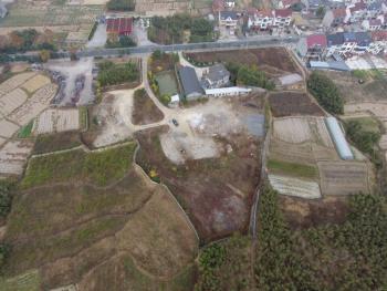 临安乡村大宅院12 亩土地使用权转让
