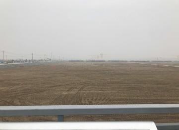 南京200亩 一手红本国有工业土地出售 大小可分割 行业不限