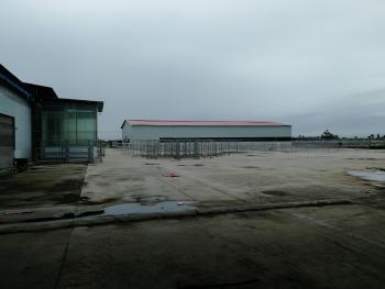 成都金堂县 7500平米 厂房 转让