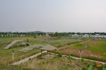 北京平谷区 200亩 其它园地 出租