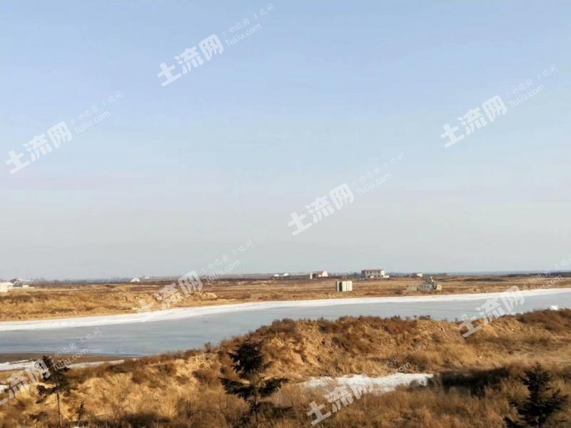 葫蘆島綏中縣46畝沿海灘涂轉讓