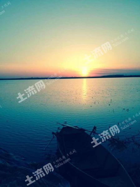 大慶肇源縣2000畝水域-河流轉讓